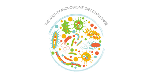 The mighty microbiome diet challenge