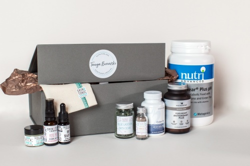 14 Day Metabolic Cleanse Boxset - Special Offer! Was £180 now £150