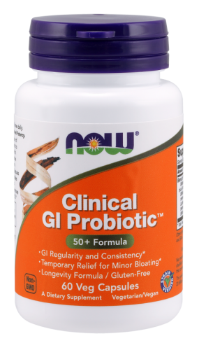 Clinical GI Probiotic - 60 caps