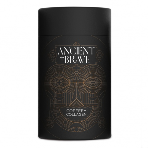 Coffee & Collagen - 250g