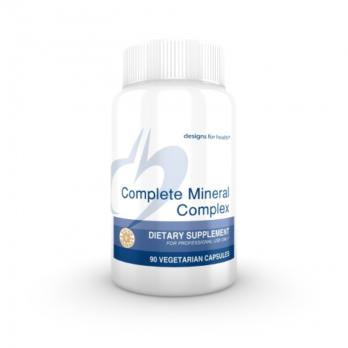 Complete Mineral Complex - 90 caps