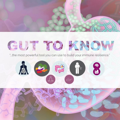 Gut to Know
