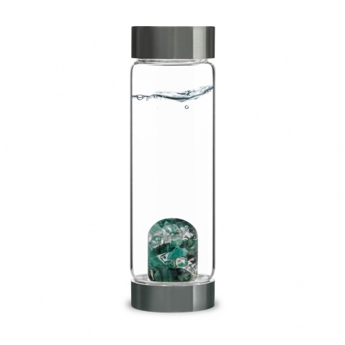 Gemstone Bottle - VIA Vitality