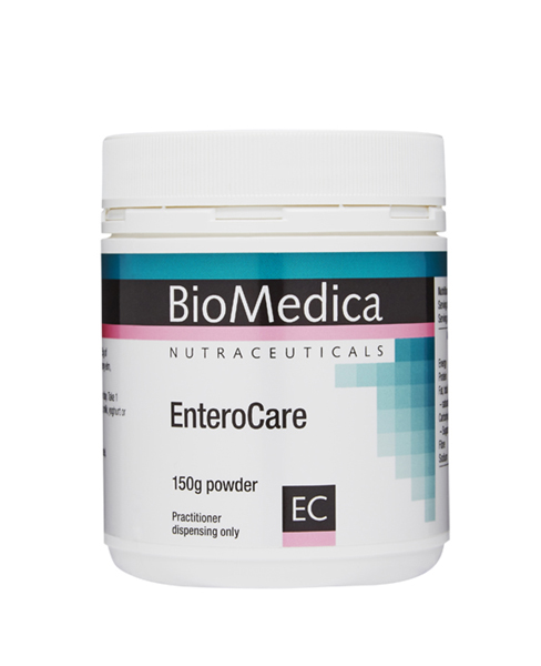 EnteroCare - 150g Powder