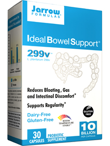 Ideal Bowel Support (L. plantarum 299v) - 30 caps