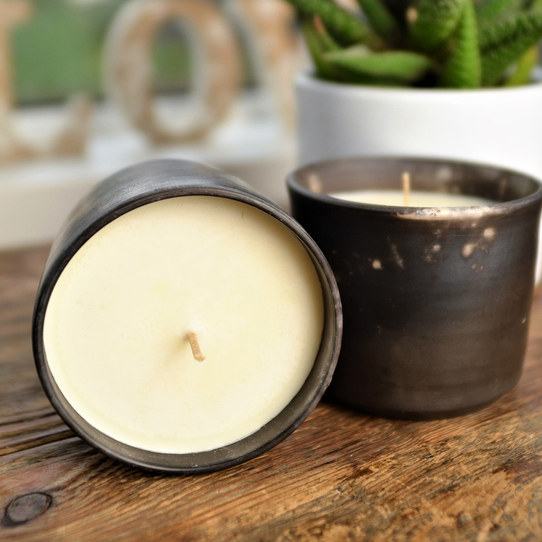Invigorate Soy Candle